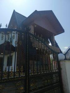 نما ویلا کلارآباد